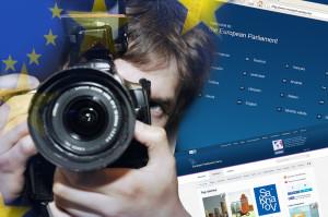 "No commercial use. Credit ""European Parliament/Pietro Naj-Oleari"""