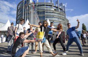 European Youth Event #EYE2018 - - Yo!Fest Village